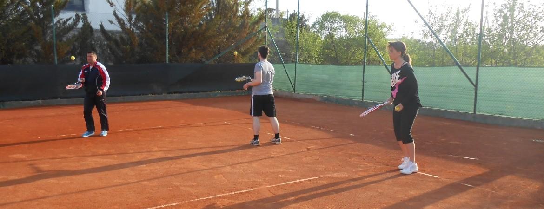 Škola tenisa za odrasle